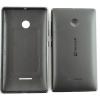 Microsoft Lumia 532/532 DS akkufedél, fekete