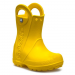 Gumicsizmák CROCS - Handle It Rain 12803 Yellow