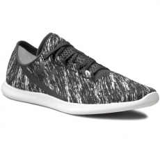 Félcipő UNDER ARMOUR - Ua W Studiolux Low Twst 1265429-008 Sty/Wht