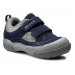 Félcipő CROCS - Dawson Easy-On Shoe K 201512 Navy/Light Grey