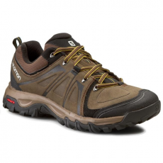 Bakancs SALOMON - Evasion Ltr 376894 29 M0 Absolute Brown-X/Burro/Ray