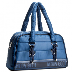 Táska MOON BOOT - Mb Apollo Hand Bag Midi 44001400003 Blue