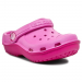 Papucs CROCS - Duet Wave Clog K 200367 Party Pink/Candy Pink