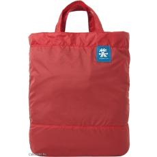 CRUMPLER - Ultralight Shopper desert red / blue