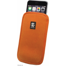 CRUMPLER - Base Layer iPhone 6 Plus burned orange