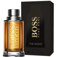 Hugo Boss The Scent EDT 50 ml parfüm és kölni