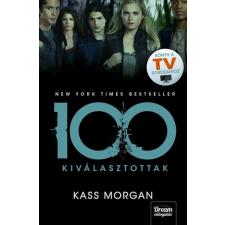 Maxim Könyvkiadó Kass Morgan: 100 - Kiválasztottak 1. rész irodalom
