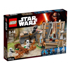 LEGO Battle on Takodana™ 75139 lego