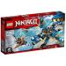 LEGO Ninjago Jay elemi sárkánya 70602