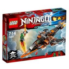 LEGO Ninjago A levegő  cápája 70601 lego