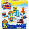 Play-Doh Town Útépítés