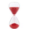 10 MINUTES homokóra 10 perc piros