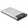 Zalman ZM-VE350 külsõ HDD ház - 2,5 USB 3.0 - ezüst