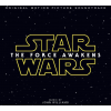 FILMZENE - STAR WARS - THE FORCE AWAKENS DELUX - CD -