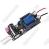 N/A POWER LED tápegység, áramgenerátor 12-18 darab 1W-os LED-hez AC