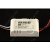 N/A DC POWER LED tápegység 15-18 darab 1W-os LED-hez DC 45-63V