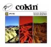 Cokin P170 Varicolor vörös/zöld szűrő objektív szűrő