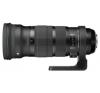 Sigma 120-300mm f/2.8 (S) DG APO OS HSM objektív, Nikon objektív
