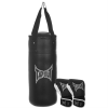 Tapout Heavy Bag and Gloves Combo Set