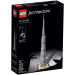 LEGO Architecture-Burj Khalifa 21031