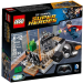 LEGO Hősök viadala 76044