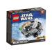 LEGO Elsõ rendi hósikló 75126