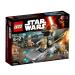 LEGO Ellenállás oldali harci csomag 75131