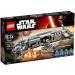 LEGO Ellenállás oldali csapatszállító 75140