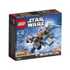 LEGO Ellenállás oldali X-szárnyú 75125 lego