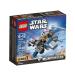 LEGO Ellenállás oldali X-szárnyú 75125