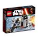 LEGO Elsõ rendi harci csomag 75132