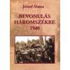 Tortoma József Álmos: Bevonulás Háromszékre 1940