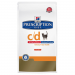 Hills Prescription Diet Hill´s Prescription Diet c/d Urinary Stress Reduced Calorie - 4 kg