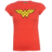 DC Comics női póló - Wonder Woman