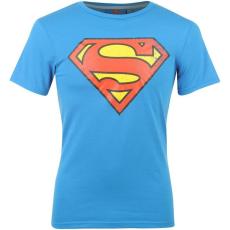 DC Comics férfi póló - Superman