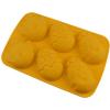 Perfect home 12343 Sütőforma tojás, szilikon