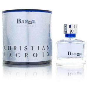Christian Lacroix Bazar for Men eau de toilette férfiaknak 50 ml