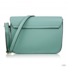 Cross Miss Lulu London L1402 - Miss Lulu kicsi Cross Body táska Plain zöld