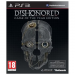 Bethesda Software Dishonored Goty Essentials játék PlayStation 3-ra (BTS4070013)