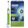 Oral-B PRO 400 CrossAction elektromos fogkefe, Zöld (4210201135654)