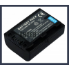 Sony HDR-SR5C 6.8V 1200mAh utángyártott Lithium-Ion kamera/fényképezőgép akku/akkumulátor