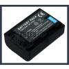 Sony NP-FH40 6.8V 1200mAh utángyártott Lithium-Ion kamera/fényképezőgép akku/akkumulátor