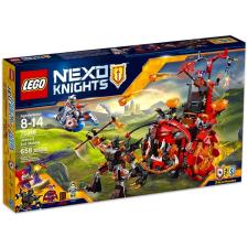 LEGO NEXO KNIGHTS Jestro ördögi járműve 70316 lego
