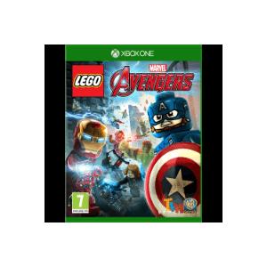 Warner b LEGO Marvel Bosszúállók (Xbox One)