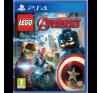 WB Games LEGO Marvel Bosszúállók (PS4) videójáték
