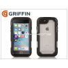 GRIFFIN Apple iPhone 6/6S ütésálló védőtok - Griffin Survivor Summit - black/clear
