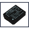 Panasonic Lumix DMC-TZ4S 3.6V 1400mAh utángyártott Lithium-Ion kamera/fényképezőgép akku/akkumulátor