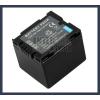 Panasonic CGA-DU07 7.2V 1400mAh utángyártott Lithium-Ion kamera/fényképezőgép akku/akkumulátor