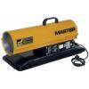 Master B70CED gázolajos, kémény nélküli hőlégfúvó