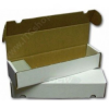 BCW Supplies BCW kártyatároló doboz, hajtogatható 1000db kártya számára